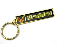 Pontiac Firebird auto estados unidos car llavero key Chain