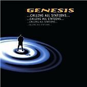 Genesis - Calling All Stations (2008)
