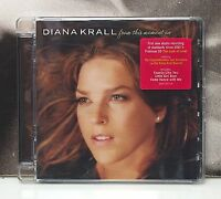DIANA KRALL - FROM THIS MOMENT ON CD EXCELLENT+