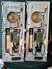 2 units Maxon Coreless DC Motor 24V  136645 Swiss made.