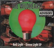 The Wildhearts(CD Album)Red Light-Green Light Ep-VG