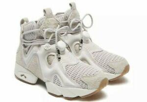 Reebok Furikaze Future Sand Stone shoes BS7418 NEW w/o box Size 8 Pump $250