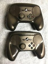 Steam Controllers 1001 (no dongle) Lot Of 2