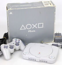 PS one Playstation Console System Ref/A6531469 SCPH-100 SONY FREE SHIPPING