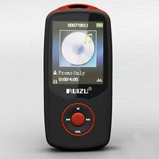 Bluetooth MP3 MP4 Player Digital 4GB Internal Memory + Wireless Sport Headphone