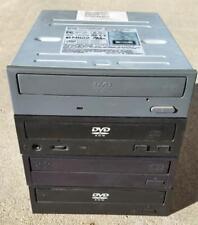 Lot of 4 PATA IDE Internal Desktop Optical Drives DVDROM