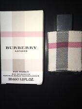BURBERRY LONDON For WomenEAU DE PARFUM-1 Oz-New In Box