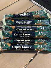 "5 X 3 Hour 6"" Military Chemlight (15cm) IR Lightstick ( Cyalume Branded)"