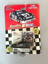 Kenny Wallace #8 TIC Financial Systems Ford 1994 Racing Champions 1:64 Diecast