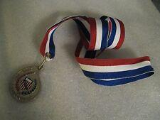 AAU Amateur Athletic Union Sports Association Championship 2006 Silver Medal
