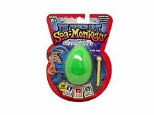 Sea Monkeys Instant Life Egg Green  #399658
