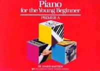 Bastien Piano Basics by Bastien, James, NEW Book, (Paperback) FREE & Fast Delive