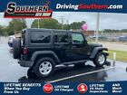 2016 Jeep Wrangler Unlimited Sport 2016 Jeep Wrangler Unlimited Sport