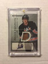 2005-06 UD Hot Prospects Rookie Autograph Alexander Ovechkin #/199 Auto RC CAPS