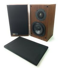 Vintage Pair JBL L20t3 2-Way Home Theater Audio BookShelf Speakers 8 ohms
