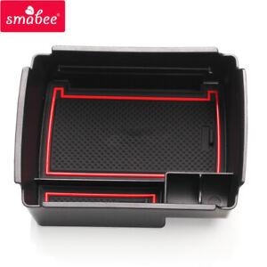 Car Armrest Box Storage for Volkswagen Golf 7 MK7 VII GTI R Accessories Console