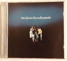 "The Doors The Soft Parade CD Alemania Remasterizado ""sticer"" en portada"