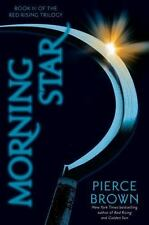 Morning Star (The Red Rising Trilogy)-ExLibrary