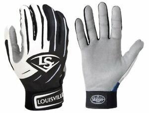 Louisville Slugger BGS714 Mens Series 7 Batting Gloves Various Colors