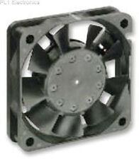 NMB TECHNOLOGIES - 2406KL-05W-B10-L00 - FAN, 60X60X15MM 24VDC