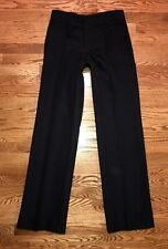 MARNI MENS PANTS TROUSERS CHARCOAL GRAY ITALY SZ 40