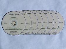 SCENAR -Training DVD's