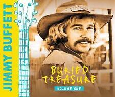 JIMMY BUFFETT - BURIED TREASURE VOLUME 1 (DELUXE) (CD/DVD)