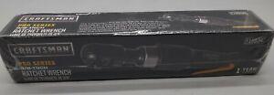 "Brand New - Craftsman Pro Series 3/8"" Ratchet Wrench - 919934"