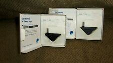 Lot of 2 PayPal Mobile Credit Card Reader for iPhone and Android Devices