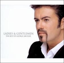 Ladies & Gentlemen: Best Of (+Bonus Trac by George Michael (CD, Nov-1998, Sony)