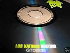 LOS KATINAS ~ Destino * (CD ONLY) RARE LOOK $2.99 S/H!