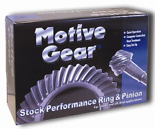 "GM10-430 MOTIVE GEAR RING & PINION GM 10BL 8.5"" 4.30 RATIO"