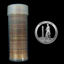 2013 S Perry's Victory Ohio Clad Mint Proof Roll ~ ATB National Park ~ Set of 40