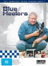 Blue Heelers : Season 3 : Part 1 (DVD, 2006, 6-Disc Set)