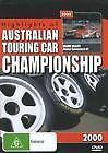 Australian Touring Car Championship 1997-2000 {4 DVD}