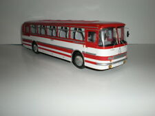 "1/43 RUSIAN BUS LAZ-699 N  ""TURIST-2"" / 1975 Handmade"