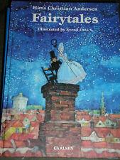 Fairytales (1990, Book, Illustrated)