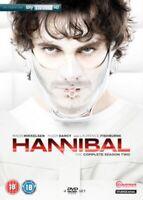 Neuf Hannibal Saison 2 DVD (OPTD2678)