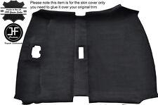 BLACK STITCH ROOF HEADLINING PU SUEDE COVER FITS SUBARU IMPREZA WRX STI 02-07