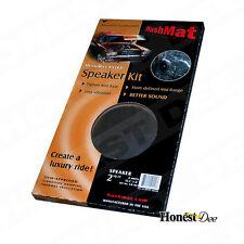 "Stinger Roadkill tronco Kit 10 hojas de 12 /""x 24 20sqft coche Sonido amortiguamiento material"
