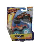 Fisher Price ~ Nickelodeon Blaze and the Monster Machines Water Rider Blaze