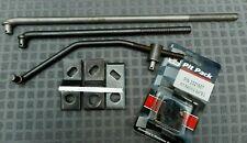 Vintage Hurst V Gate 2 Shifter Linkage Setmr Gasket Amc Amx Javelin 4 Speed Kit