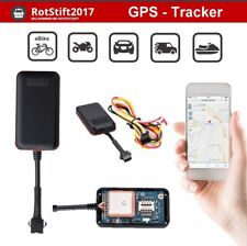 GPS Tracker TK102 Peilsender Ortungsgerät Fahrzeugüberwachung PKW Wohnmobile LKW