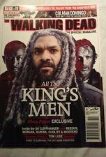Walking Dead Official Magazin #19 2017 Morgan King Rick