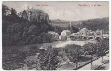 Normalformat Ansichtskarten aus Hessen mit dem Thema Brücke