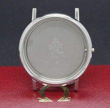 New Old Stock CASE FOR OMEGA GENEVE ST 132.019 132.0019 for 611 & 613 Mvts NOS