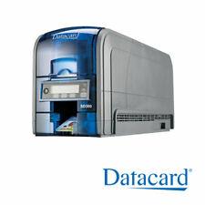 Datacard SD360 Kartendrucker | Plastikkartendrucker |  Inkl. Wendestation | NEU!
