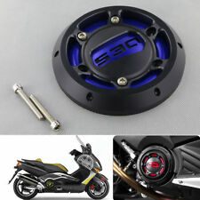 For YAMAHA TMAX T-MAX 530 2012-2017 Engine Protective Cover YAMAHA T-MAX Blue
