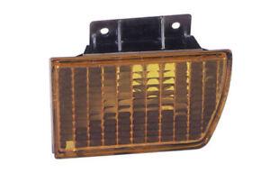GM127U000L NEW EAGLE EYES LH SIDE SIGNAL LIGHT fits 94-96 Beretta 87-94 Sunbird