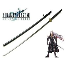 Katana Masamune Sephirot di Final Fantasy VII sword 198cm sephiroth's sword
